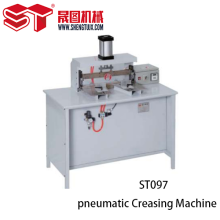 Boka Pneumatiska Creasing Machines