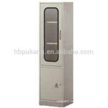 Epoxy coated appliance cupboard