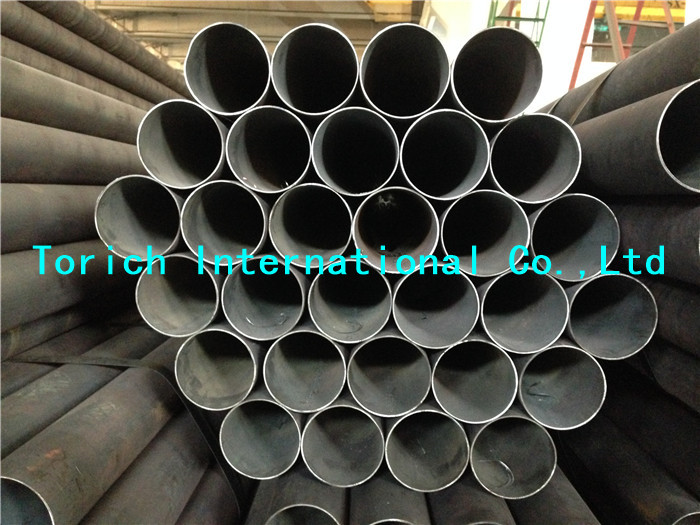 Thin Wall Steel Pipes