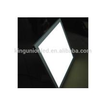 Haute qualité AC110V / 220V couleur blanche Led Panneau Série carrée légère avec CE et RoHS