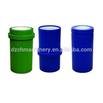 Pompe à bouteille Triplex Tripolale nationale 9-P-100 Forme bimétallique