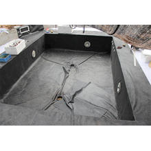 EPDM Waterproof Membrane/ Pond Liner/ Rubber Pool Liner