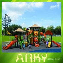 European Standard Children Play Ground