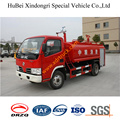 4.5ton Dongfeng Marque New Fire Truck Sprinkler Truck Euro3