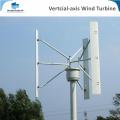 Gerador de Turbina Eólica Vertical DELIGHT DE-AW04
