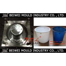 Durable Plastic Water Bucket Mold