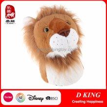 Decalques de festa de brinquedo de pelúcia de pelúcia personalizados para crianças
