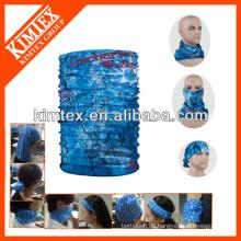 Nahtlose magische multifunktionale Röhre billig Kopf Schals