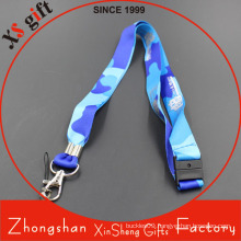 Hot Sale Fashion Printed Sublimation Neck Lanyard
