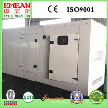 Generador diesel trifásico del motor de 48kw Weifang N4102zd con garantía