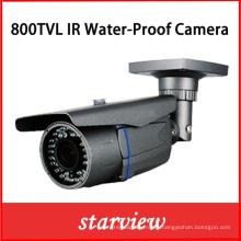800tvl IR wasserdichte CCTV-Kameras Lieferanten Sicherheitskamera
