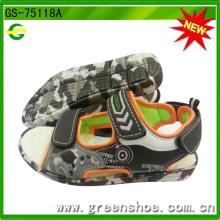 Alta Qualidade Venda Quente China Atacado Sandálias