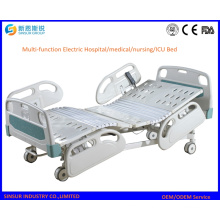 ISO/Ce Approved Luxury Electric Hospital ICU Multi-Purpose Hospital Bed Price