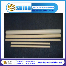 Small Diameter of High Alumina Ceramic Tubes Made in China