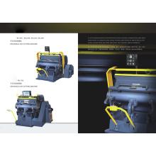 Умрите Вырезывание и Кантовочный станок (ML750-ML1100)