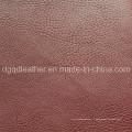 Кожа PU кожа гладкая поверхность мебели (QDL-FP001)