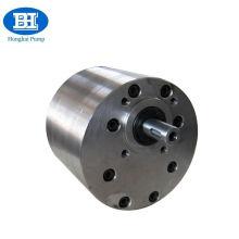 Pompe à engrenages micro-hydraulique en acier inoxydable