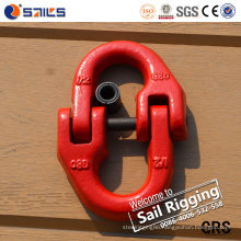 G80 Forged Alloy Steel Chain Us Connecting Link
