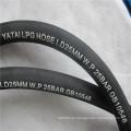 Qualitäts-LPG-Gummirohr des großen Durchmessers
