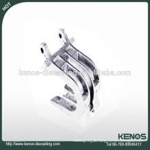 Novo tipo de componentes mecânicos zamak die casting factory