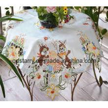 Lovely Rabit Design Pâques nappe St1784