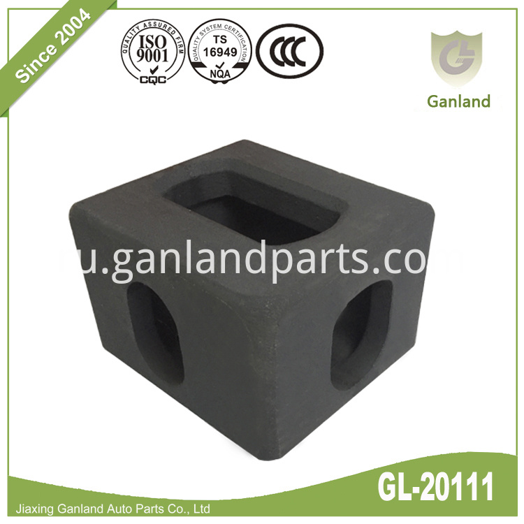 Shipping Container Corner Castings GL-20111