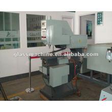 vidro semiautomático de perfuração machineYZZT-Z-220