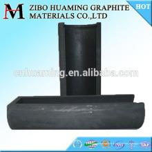 Lavage de graphite pour la fonte des métaux