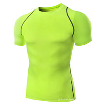 Men′s Custom Design Muscle Dry Fit Clothing Compression Fitness Wear, Gym Wear