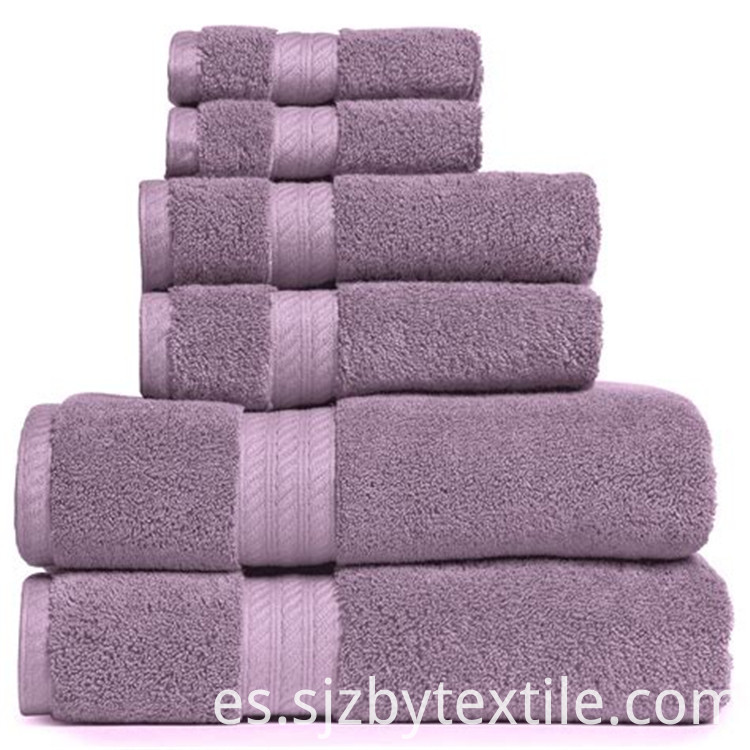 Origanic Cotton Bath Towel