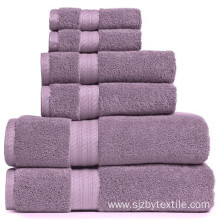 soft textile organic cotton japanese bath hand towel
