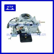 Carburador de alta calidad del motor diesel del automóvil para TOYOTA 12R 21100-31411