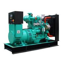 50Hz Open 30kw Diesel Generator Preço Melhor