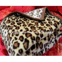 Blanket Polyester Coral Fleece