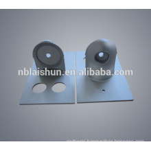 Die casting lamp holder