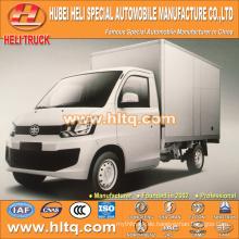 FAW 4X2 2000kg preiswerter Preiswagenwagen