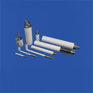 High Pressure Ceramic Piston Triplex Plungers Pump