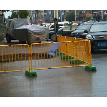 Manufacturer Guardrail PVC Municipal Portable Fence