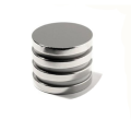 Disco sinterizado de alto rendimiento NdFeb N52 Imán de neodimio