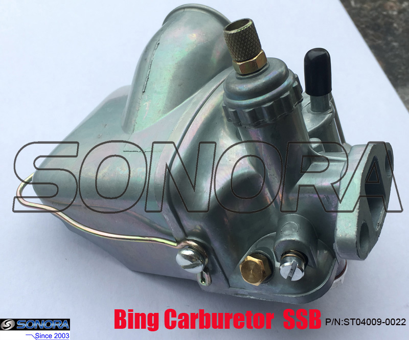Bing SSB Carburetor 17mm 6