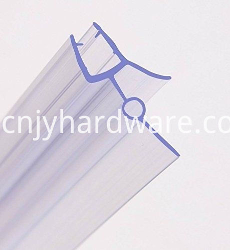 Shower Glass Screen Seal