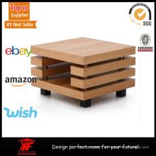 Table basse d'extérieur robuste Look spécial