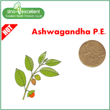 Ashwagandha wortelextract