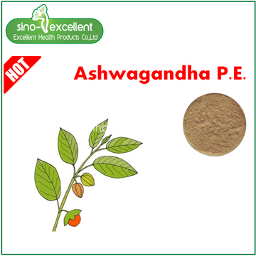 Ashwagandha-wortelextract