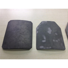 NIJ IV UHMWPE & Aluminiumoxid kugelsichere Platte