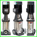 Vertikale Pumpen mit Welle senkrecht