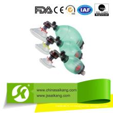Горячие продажи ПВХ ручные реаниматоры (SKB-5C006)