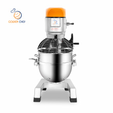 High quality long duration time BT20/heavy duty cooking mixer machine From China supplier/Automated bakery