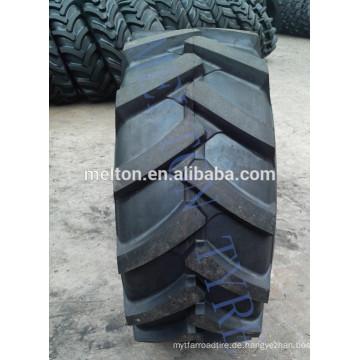 Reifenfabrik Direktverkauf in gutem Preis 15.5 / 80-24 landwirtschaftlicher Traktorreifen R1