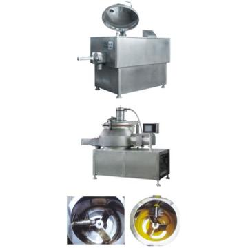 High Shear Mixer granulatore.
